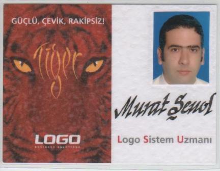 Logo Sistem Uzmanı