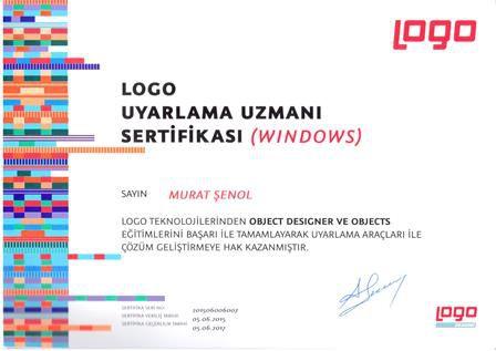 Logo Uyarlama Uzmanı